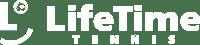 LifeTime Tennis Logo