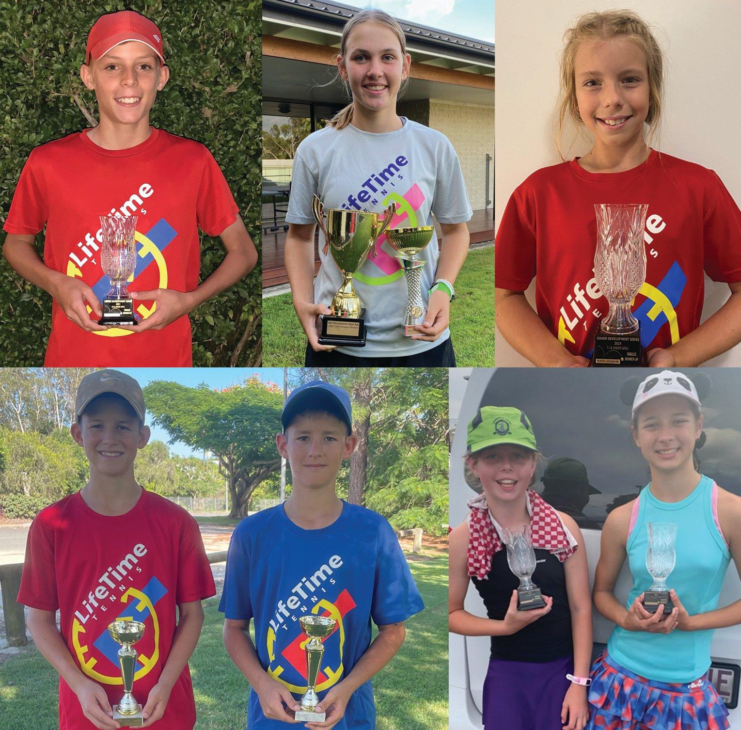 Tournaments Photo