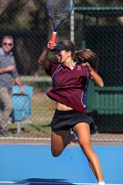LifeTime Tennis Legends: Ruby Fraser