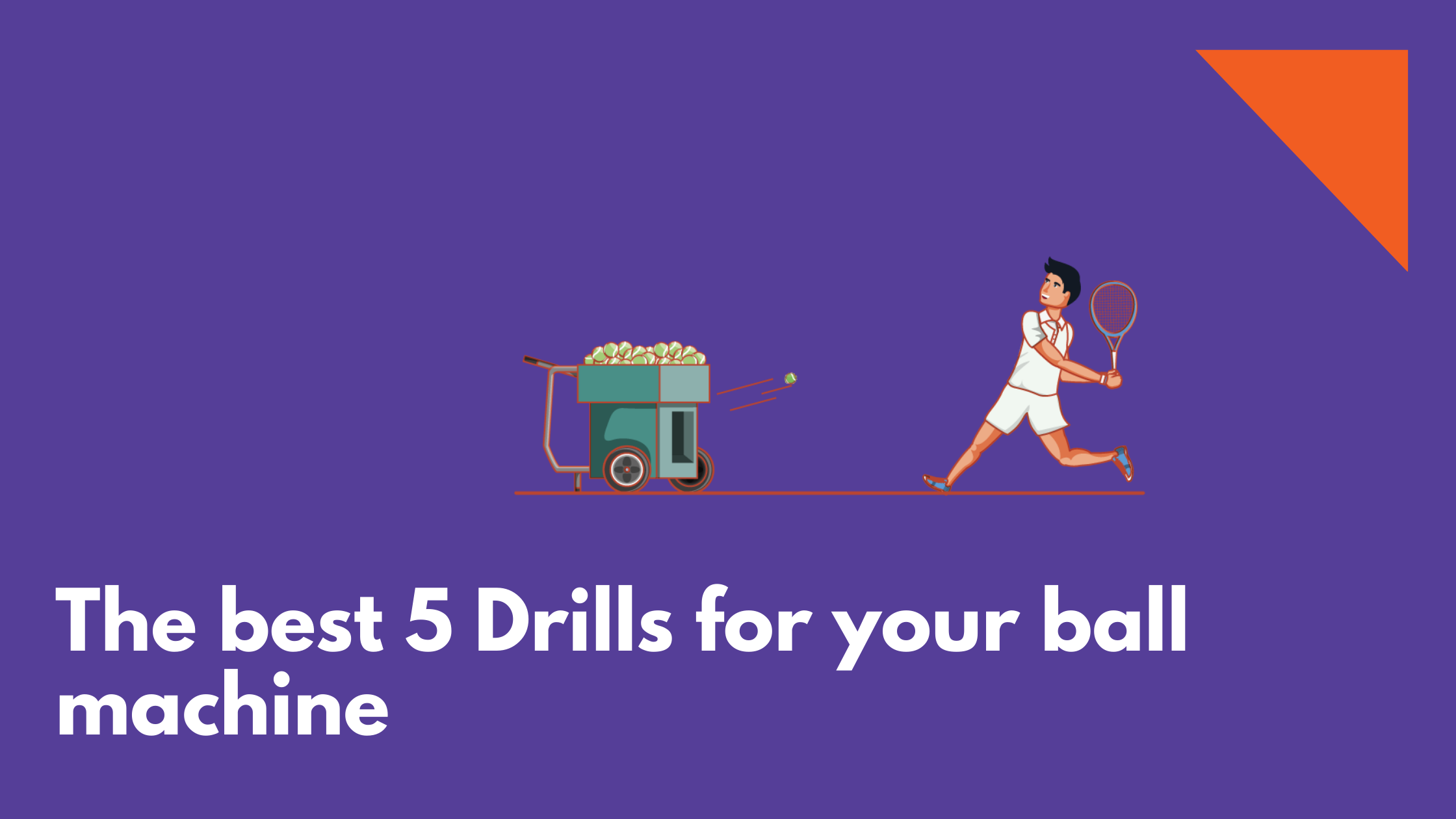Best Drills for Ball Machines